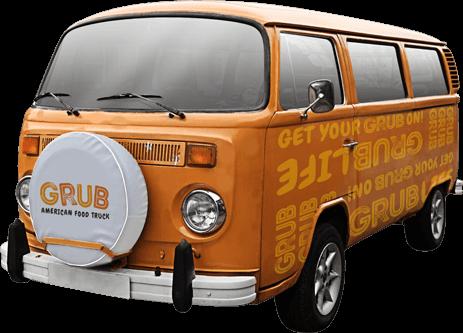 The Grub Truck